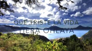 Marimba Tierra OhLaya vol.4 - Que Triste la Vida