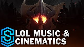 League of Legends Cinematics & Music