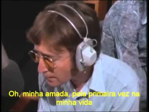 Oh My Love - John Lennon Legendado
