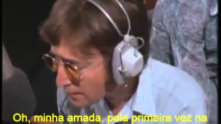 Oh My Love - John Lennon Legendado