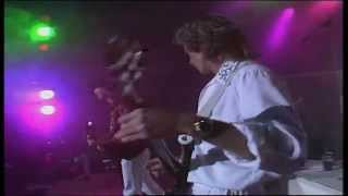 "Wishbone Ash...Real guitars have wings ""Live"" HD"