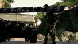 Baixar Sniper: Ghost Warrior - PS3 Green Light Trailer