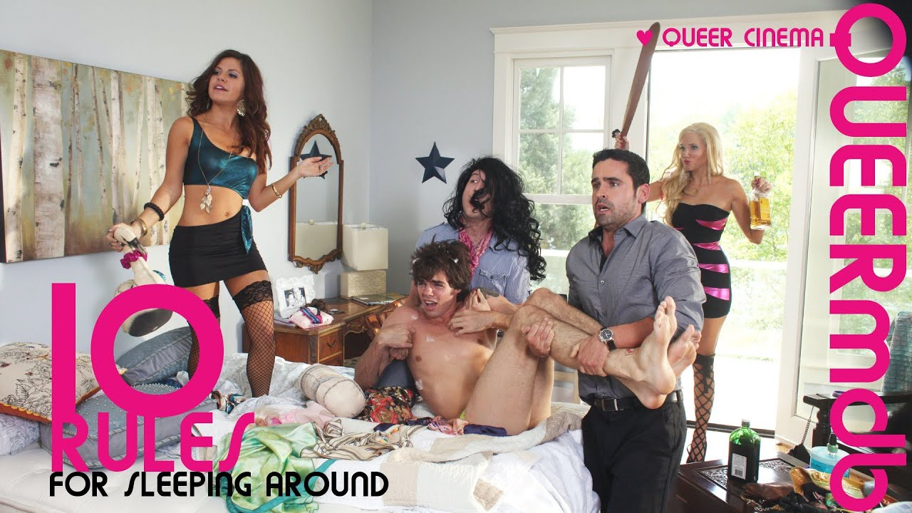 Download 10 Rules for Sleeping Around | Movie 2013