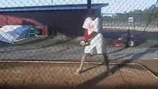 josh reddick swing