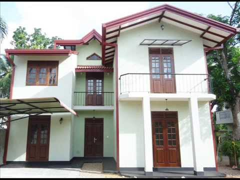 Vajira house builders pvt ltd youtube for House interior designs sri lanka