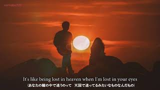 Lost in your eyes/デビー・ギブソン(歌詞付) ギブソン 検索動画 48