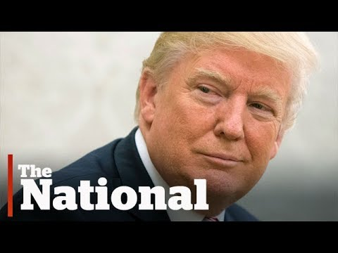 David Frum on the Trump presidency and what it means for Canada