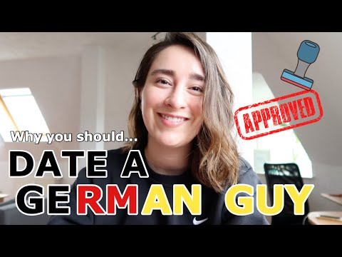 WHY You Should Date A German Guy LAST (American girl) from YouTube · Duration:  9 minutes 43 seconds