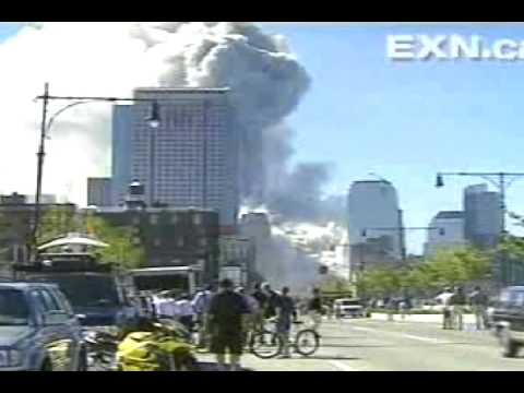 9/11 NIST Investigation News Report