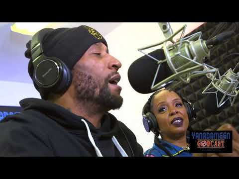 "LORD JAMAR rates BDP ""CRIMINAL MINDED"" as one of his TOP 5 ALBUMS of ALL TIME!"