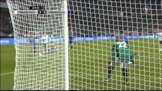Обзор матча Германия 4 - 1 Казахстан 26.03.2013 Голы HD
