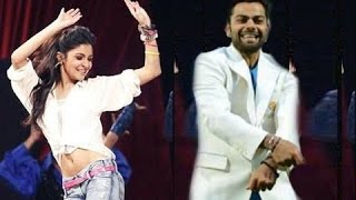 anushka sharma to glam up opening ceremony of ipl8   breaking news