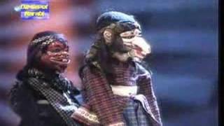 Wayang Golek - Cepot Rarabi 2-07