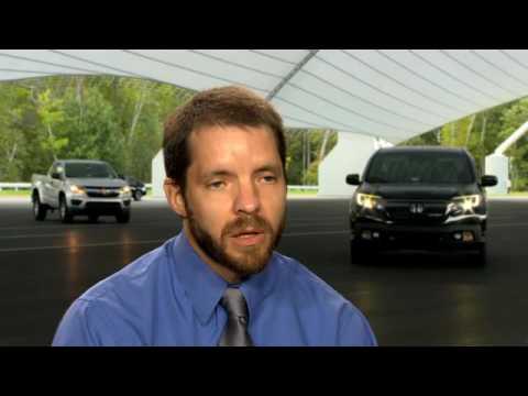 Most Pickup Trucks Have Poor Headlights, IIHS Tests Show