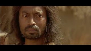 The Warrior (2001) Irrfan Khan Ful movie Part 1/2