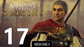 ASSASSIN'S CREED ORIGINS FR #17 (Xbox One X)