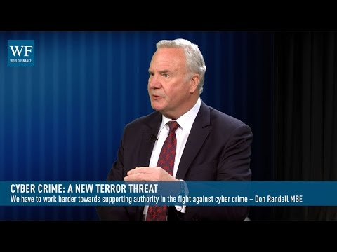 Cyber crime: A new terror threat | World Finance