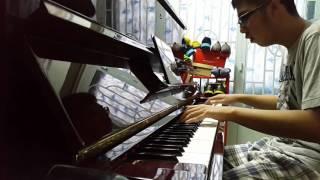 [Piano] Niệm Khúc Cuối