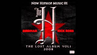 03 : Pop That Pussy - Birdman and Rick Ross (Official Mixtape) + DOWNLOAD