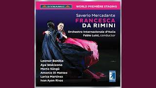 Provided to YouTube by NAXOS of America Francesca da Rimini, Act II...