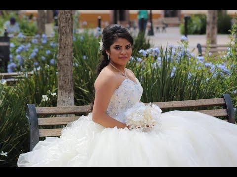 🌷 XV 👸🏻 años en Guadalupe, Zacatecas 💐 [2.06.2017] 🎷Eslabón de Guadalupe