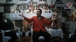 Estudo de Umbanda (EDU)- Ritual e assentamento - Tenda de Umbanda Cabocla Jurema