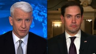 Rubio  Russia should be 'embarrassed and ashamed'
