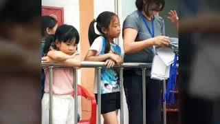 청학동 예절문화, 1박2일 캠프