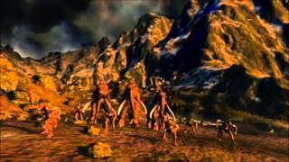 (PC) Age of Conan: Hyborian Adventures - 2005 Trailer