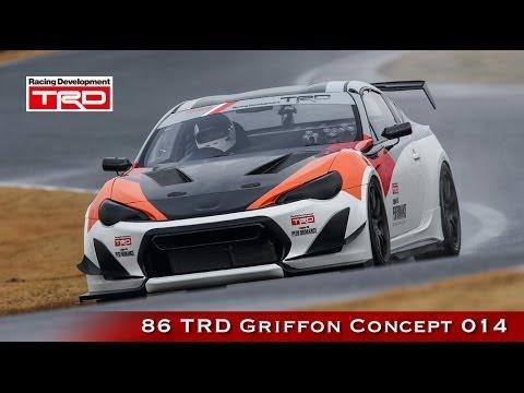 Download 86 TRD Griffon Concept 014