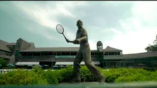 Stories of the Open Era: International Tennis Hall of Fame