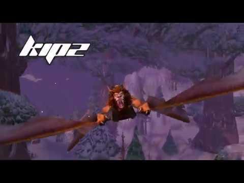 Kipz - Classic Tapes Vol. 3 Side A - Warlock Classic World of Warcraft