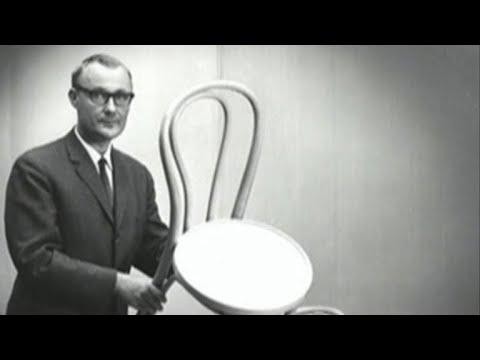 Ingvar Kamprad, Ikea founder, dead at 91