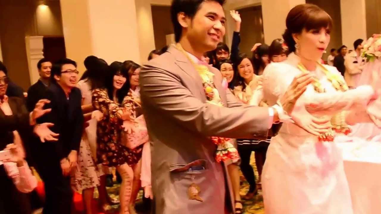 Dragon Ball Z Wedding Dress