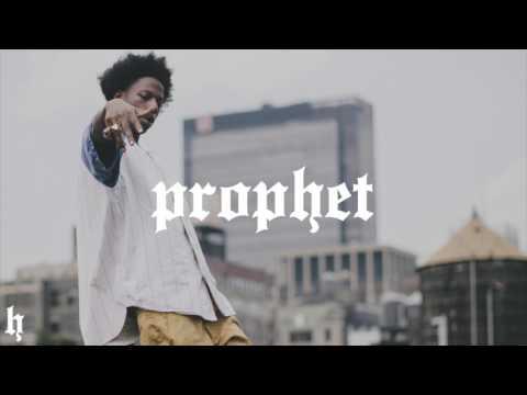 "[FREE] Joey Bada$$ x Mac Miller Type Beat Chill Hip Hop Instrumental 2017 / ""Prophet"" (Prod. Homage)"