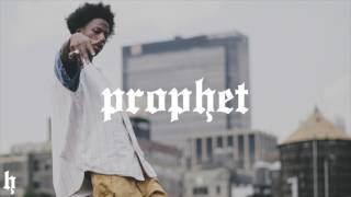 "[SOLD] Joey Bada$$ x Mac Miller Type Beat Chill Hip Hop Instrumental 2017 / ""Prophet"" (Prod. Homage)"