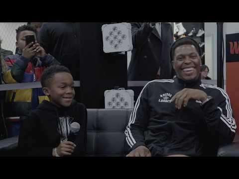 Kids Talk Kicks S2 Ep18 – #adidas Superstan