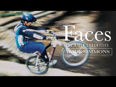 Faces: The Rider Chronicles // Episode One: Wade Simmons