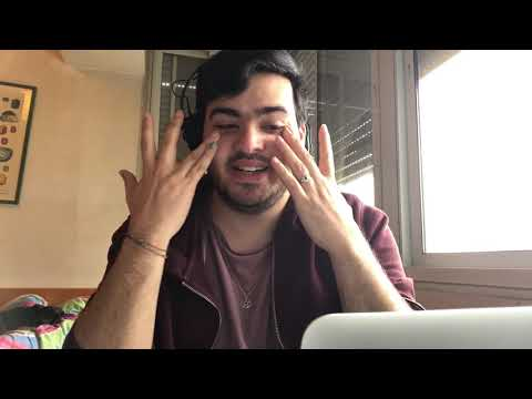 Eurovision 2019 - Duncan Laurence  Arcade The Netherlands reaction
