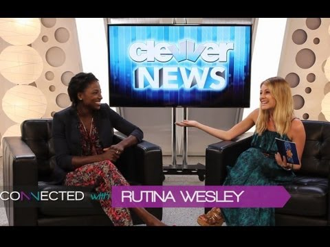 Rutina Wesley True Blood Interview - The Funeral Spoilers, Pam ...
