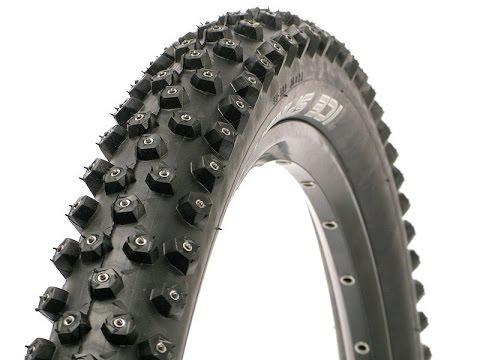 Ремонт покрышки для велосипеда