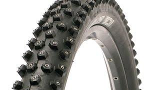 Ремонт покрышки велосипеда(Как можно отремонтировать покрышку велосипеда и тем самым продлить её эксплуатацию не на один год. Реферал..., 2016-03-01T18:02:34.000Z)