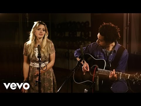 The Shires - Magic (Coldplay Cover)