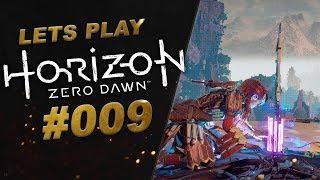 Horizon Zero Dawn #009 Der Langhals
