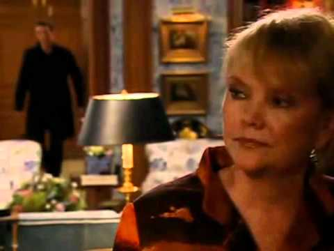 OLTL 11/24/10 Joey Buchanan (Tom Degnan's first scene)