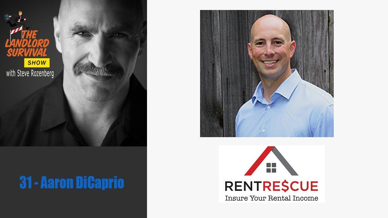 tenant rent default insurance