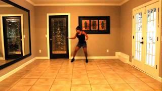 ZUMBA® - Sorry Not Sorry - Demi Lovato - Dance