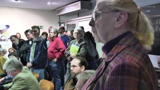 Wohnprojekt an der Lahn: BürgerInnen sehen das kritisch