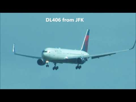 Shannon Airport Planespotting 1ST of July 2016