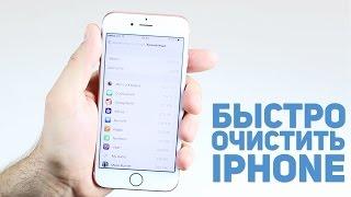 видео Обзор. Мало памяти на iPhone/iPad?  Решение есть!